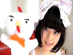 sweet slut Rika Shimazaki 1-by PACKMANS