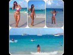 Blissful body - Aline Bernardes