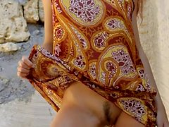 Hot Russian Girl nude slideshow