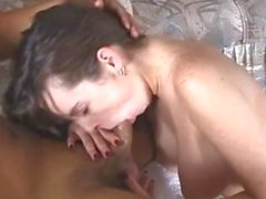 Amateur Slut Next Door 04 - Scene 3 - Captain Willy
