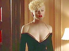 Madonna col - di Dick di Tracy