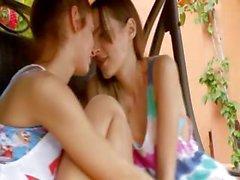 latvian girls cumming and masturbating