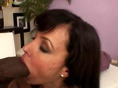 Busty MILF loves BBC deep - Part2 on pornurbate com