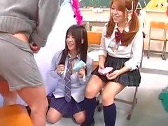 Here's how to teach Asian schoolgirls 04