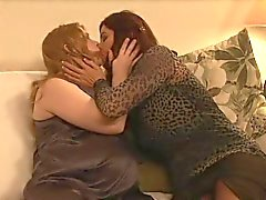 Magdalene St Michaels licks out pregnant Madison Young