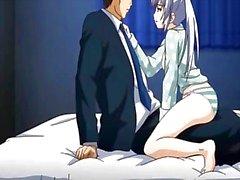 Киске мокрая 3d аниме дорогая чувственно целовать в постели