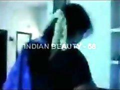 Beleza indiana sendo fodido
