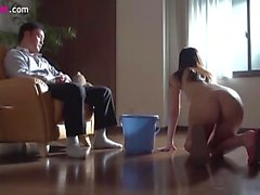 The Young Wife Torture Applicants Pleasure Pi