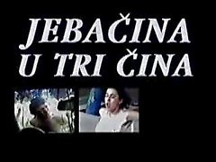Serbian BDSM