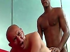 Antonio Moreno & Billy Uzak Irklar Anal Oral Sex