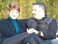 Yaramaz Swinger Çiftler Orgy olması önce Jakuzili Relax