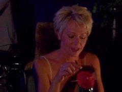 Beverly Lynne, Jenna West, Fallon Pfeifer - Haunting Desires