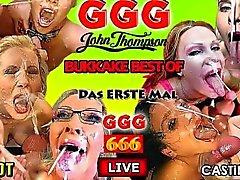 Kinky euro ho compilation