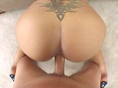 elena heiress big round bubble butt