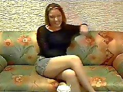 Casting Meksikon Woman snahbrandy