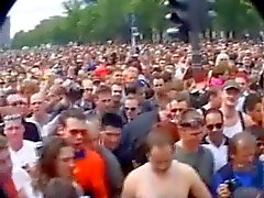Loveparade 2000 deel 1