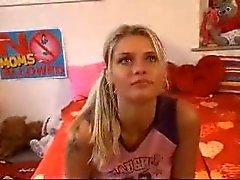 Porno gjutning amatör Tania M22