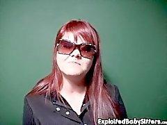 Bree Olson ( Exployted BabySitter )