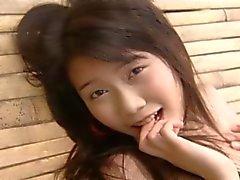 Söpö Kiinan Girls008