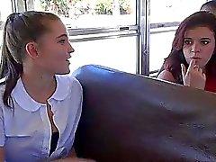 School Natalie Monroe Sexual im Bus