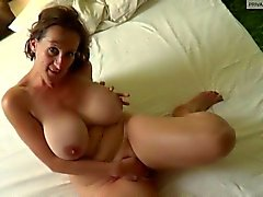 Stephana Gonzo hard fuck