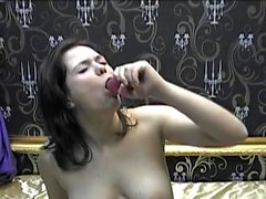 cam slut works hard for the money