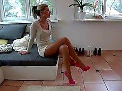 Popular High Heels Videos