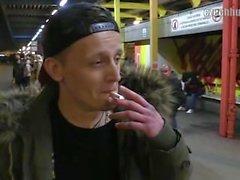 чешский Hunter двести тридцать семь