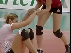 #17 Neslihan Demir - Turkish Volleyball Player