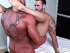 Popular Muscle Gay Videos