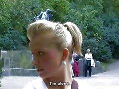 Tjeckiska gator - Katerina