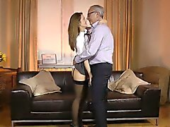 British schoolgirl railed by older man