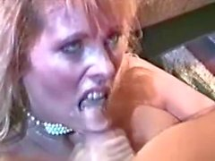 Great Cumshots on Big Tits 46