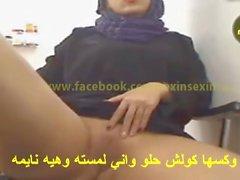 Hijabi girl 13