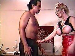 dominación femenina