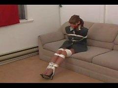 Sotilaalliset tyttö 1