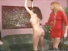 Pleasure And Pain lesbian girl on girl lesbians