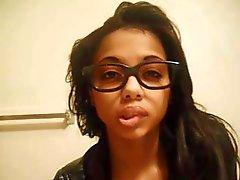Hot Teen Black GFs!