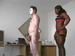 Mistress and slave 2