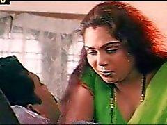 Mallu sindhu romatic scenes