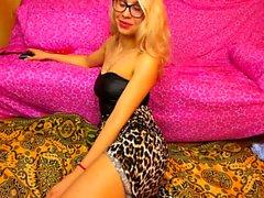 Goth Girl Webcam Masturbate