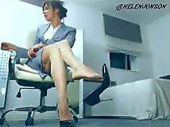 Classy Lady webcam