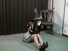 witch bondage