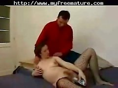 Mom getting great fuck pleasure