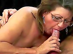 Lusty oma Compilation