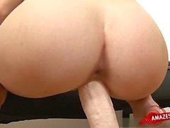 Sexy kýz anal fisting