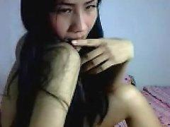Webcam thai babe from thailand Reta LIVE on 720camscom