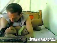 Arap ev hanımı sex-hibasex