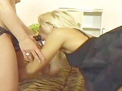 Lesbian Lounge 3 - Scene 3