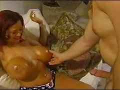Donita Dunes Longest Titfuck